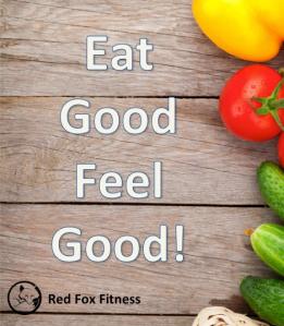 eat good