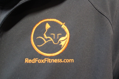 Red Fox Fitness Jackets