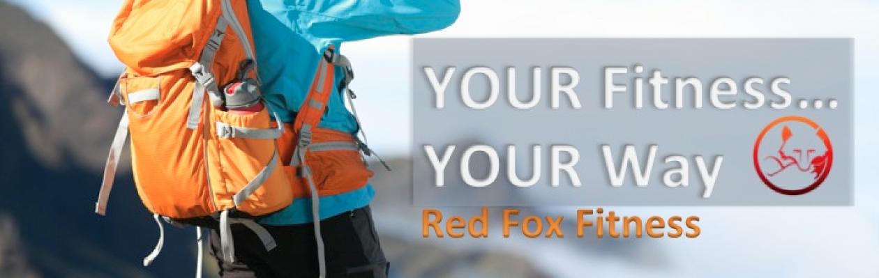 Red Fox Fitness