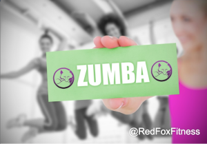Zumba Picture